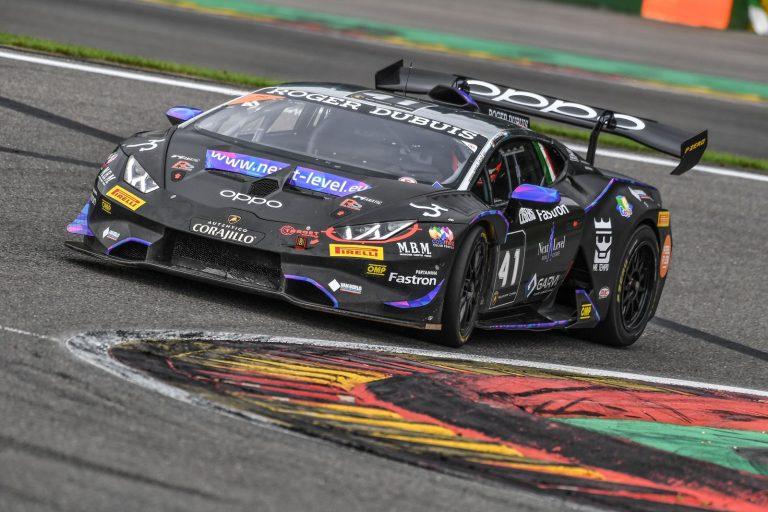 Nürburgring, el compromiso de Raúl Guzmán este fin de semana en Lamborghini Súper Trofeo