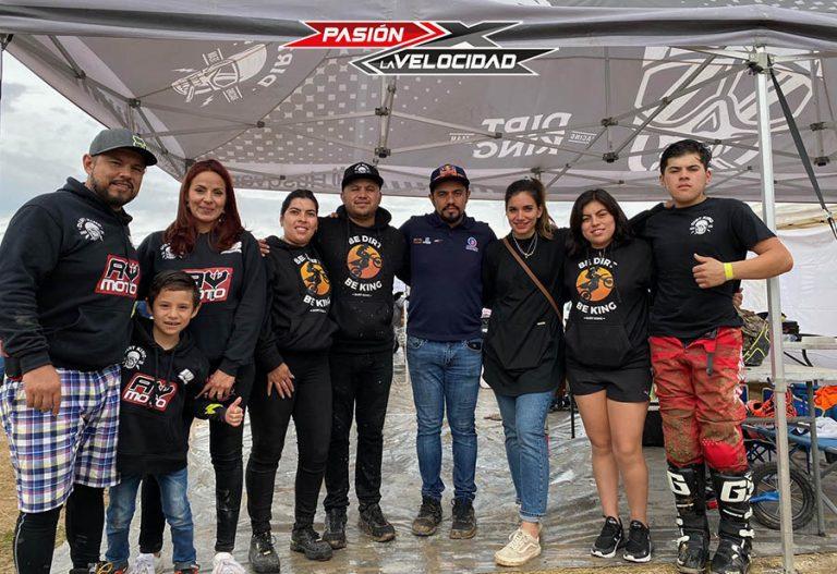VIDEO: Dirt King Racing Team fecha 9 Nacional de Motocross México 2021 en Fresnillo